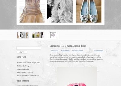 Kate Hare Events